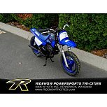 2021 Yamaha PW50 for sale 200991127