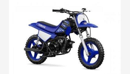2021 Yamaha PW50 for sale 200993948