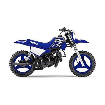 2021 Yamaha PW50 for sale 201012606