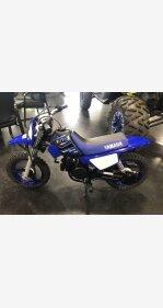 2021 Yamaha PW50 for sale 201014650