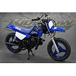 2021 Yamaha PW50 for sale 201015881