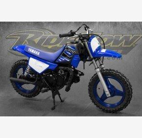 2021 Yamaha PW50 for sale 201015881