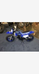 2021 Yamaha PW50 for sale 201018423