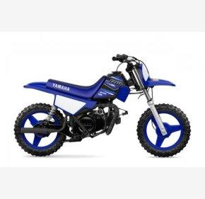2021 Yamaha PW50 for sale 201018425