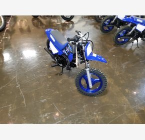 2021 Yamaha PW50 for sale 201018426