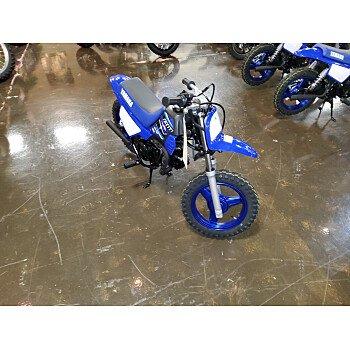2021 Yamaha PW50 for sale 201018426