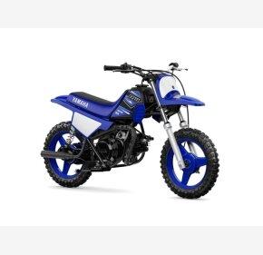 2021 Yamaha PW50 for sale 201020466
