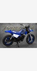 2021 Yamaha PW50 for sale 201020736