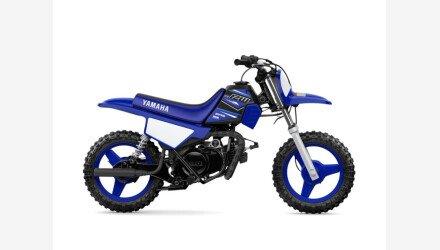 2021 Yamaha PW50 for sale 201030547
