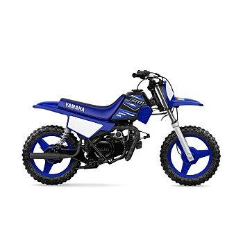 2021 Yamaha PW50 for sale 201032287