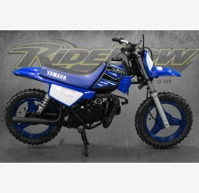 2021 Yamaha PW50 for sale 201061398