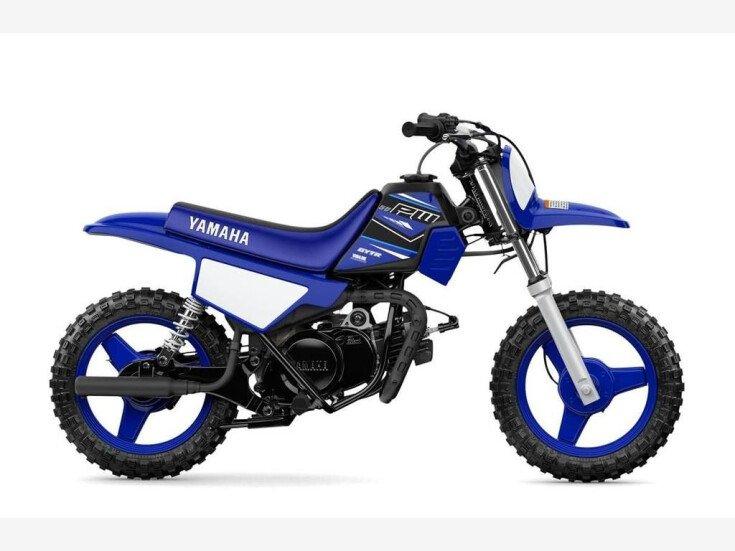 2021 Yamaha PW50 for sale 201173355