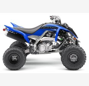 2021 Yamaha Raptor 700R for sale 201073587