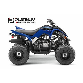 2021 Yamaha Raptor 90 for sale 200985039