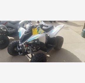2021 Yamaha Raptor 90 for sale 200985469