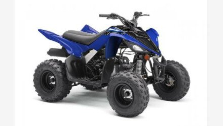2021 Yamaha Raptor 90 for sale 200995027