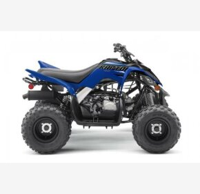 2021 Yamaha Raptor 90 for sale 201003301