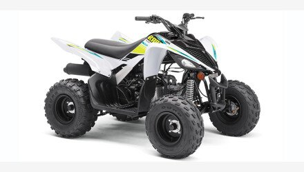 2021 Yamaha Raptor 90 for sale 201004887