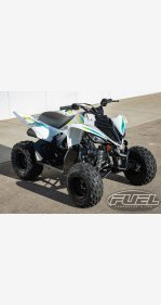 2021 Yamaha Raptor 90 for sale 201009377