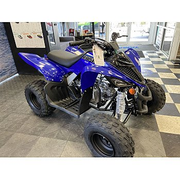 2021 Yamaha Raptor 90 for sale 201066148
