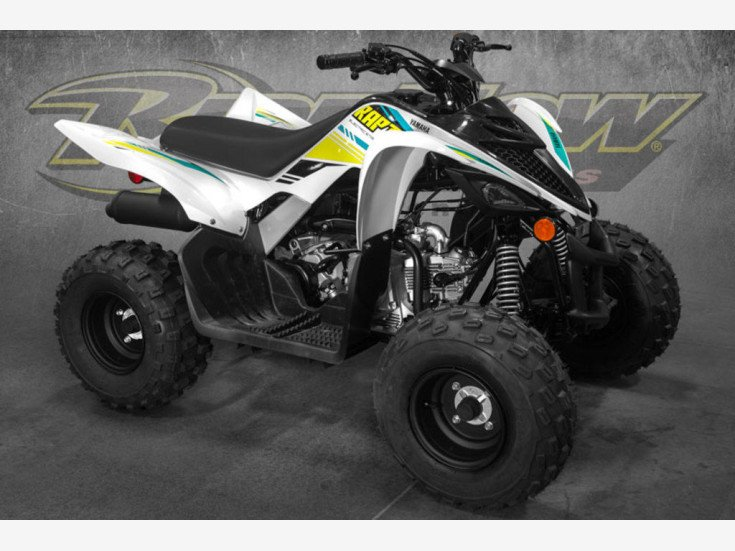 2021 Yamaha Raptor 90 for sale 201070451