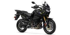 2021 Yamaha Super Tenere ES specifications