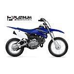 2021 Yamaha TT-R110E for sale 200943371