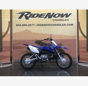 2021 Yamaha TT-R110E for sale 200966364