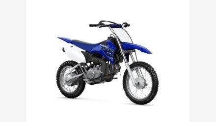 2021 Yamaha TT-R110E for sale 200997489