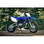 2021 Yamaha TT-R110E for sale 201027585