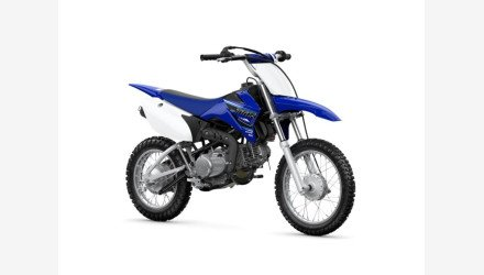 2021 Yamaha TT-R110E for sale 201050872