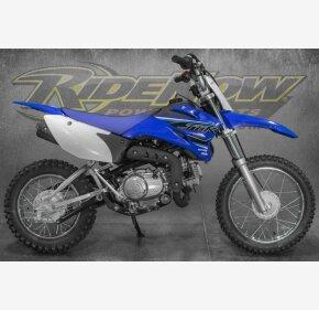 2021 Yamaha TT-R110E for sale 201054968