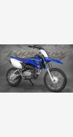 2021 Yamaha TT-R110E for sale 201054969