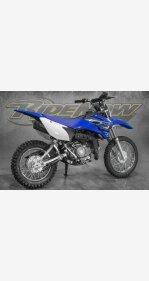 2021 Yamaha TT-R110E for sale 201054978