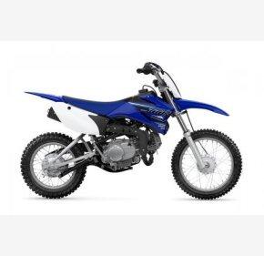 2021 Yamaha TT-R110E for sale 201069636