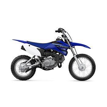 2021 Yamaha TT-R110E for sale 201069789