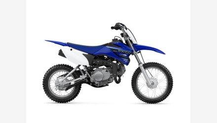 2021 Yamaha TT-R110E for sale 201069794