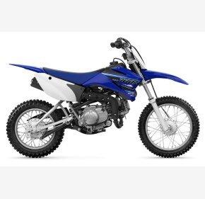 2021 Yamaha TT-R110E for sale 201071305
