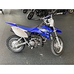2021 Yamaha TT-R110E for sale 201080886