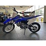 2021 Yamaha TT-R110E for sale 201080888
