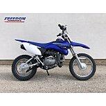 2021 Yamaha TT-R110E for sale 201081839