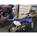 2021 Yamaha TT-R110E for sale 201098037
