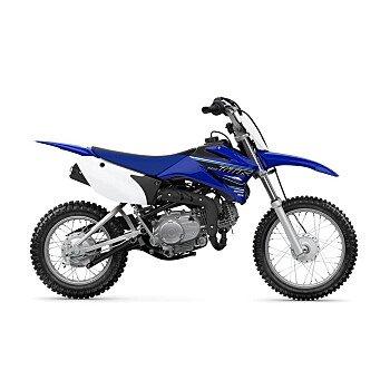 2021 Yamaha TT-R110E for sale 201175031