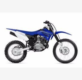 2021 Yamaha TT-R125LE for sale 200946057