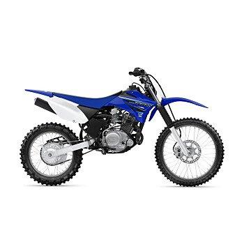 2021 Yamaha TT-R125LE for sale 200954114