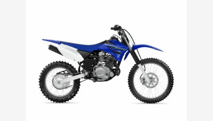 2021 Yamaha TT-R125LE for sale 201023669