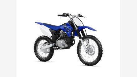 2021 Yamaha TT-R125LE for sale 201024209