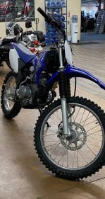 2021 Yamaha TT-R125LE for sale 201044630
