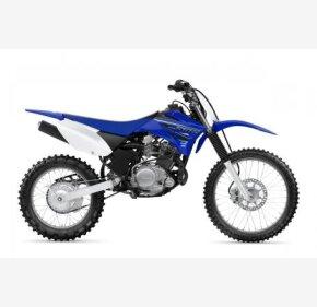 2021 Yamaha TT-R125LE for sale 201050840