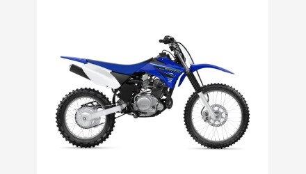 2021 Yamaha TT-R125LE for sale 201070182